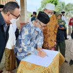 Sikap Para Tokoh Agama, Pemuda dan Masyarakat di Pati Tegas 'Tolak RUU-HIP'