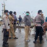 Nelayan Pati Hilang, Tenggelam di Perairan Mondoliko