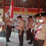 Bentuk Saka Adhyatsa Pemilu, Dorong Pramuka Ikut Awasi Proses Pemilu